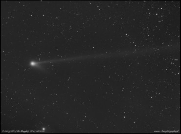 Kometa C/2009 R1 McNaught