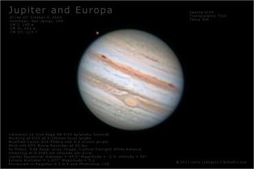 Planety z DSLR? a dlaczego by nie…