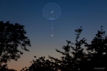 Wenus coraz bliżej Słońca