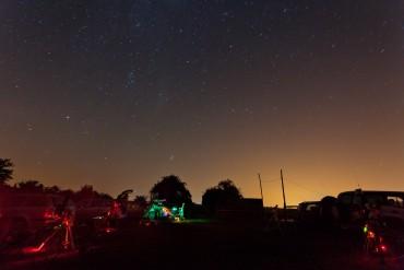 AstroSpotkania 2012!