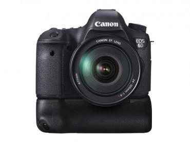 Nowości z Photokina Nikon D600 i Canon 6D