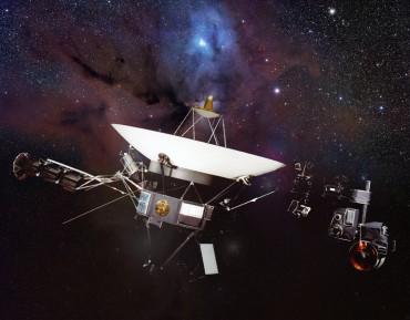Voyager I – opuszcza Układ Słoneczny z prędkością 61 362 km/h