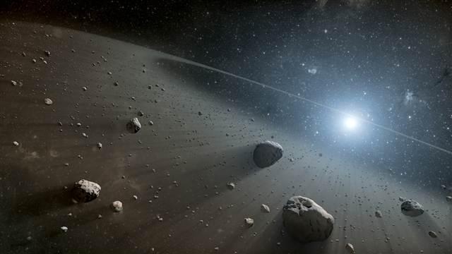 Meteoroid – Meteor – Meteoryt – kilka słów wyjaśnienia