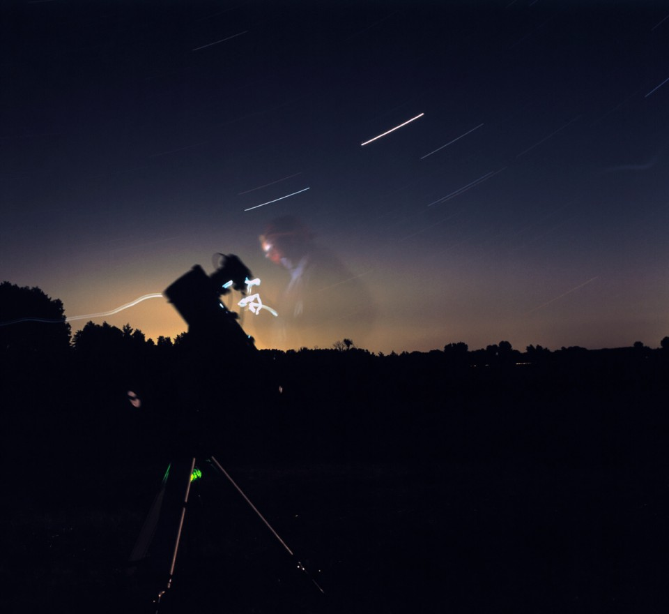 W maju ostatnie noce astronomiczne.