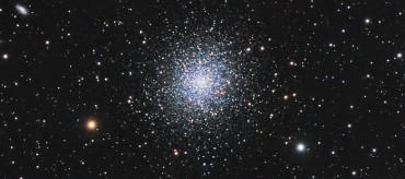 M13 – gromada Herkulesa