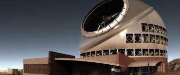 Zatwierdzono plany budowy największego teleskopu na Ziemi – TMT