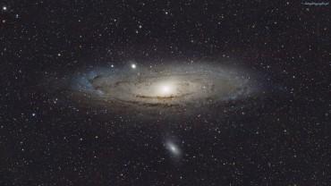 M31 – sezon 2013