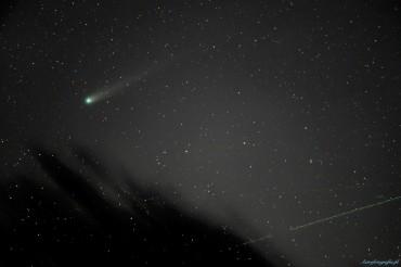 C/2013 R1 Lovejoy – kometą jesieni!