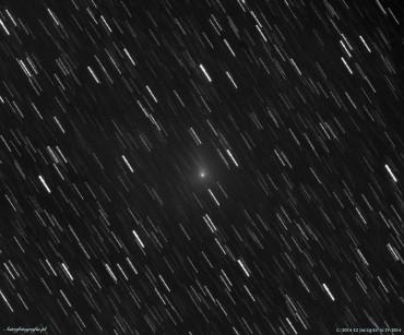 C/2014 E2 Jacques – nowa ciekawa kometa na naszym niebie!