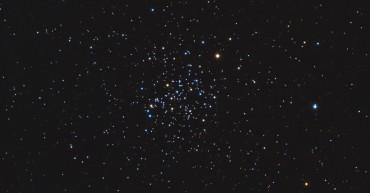 M67 gromada otwarta w Raku