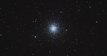 M3 – gromada kulista w Psach Gończych