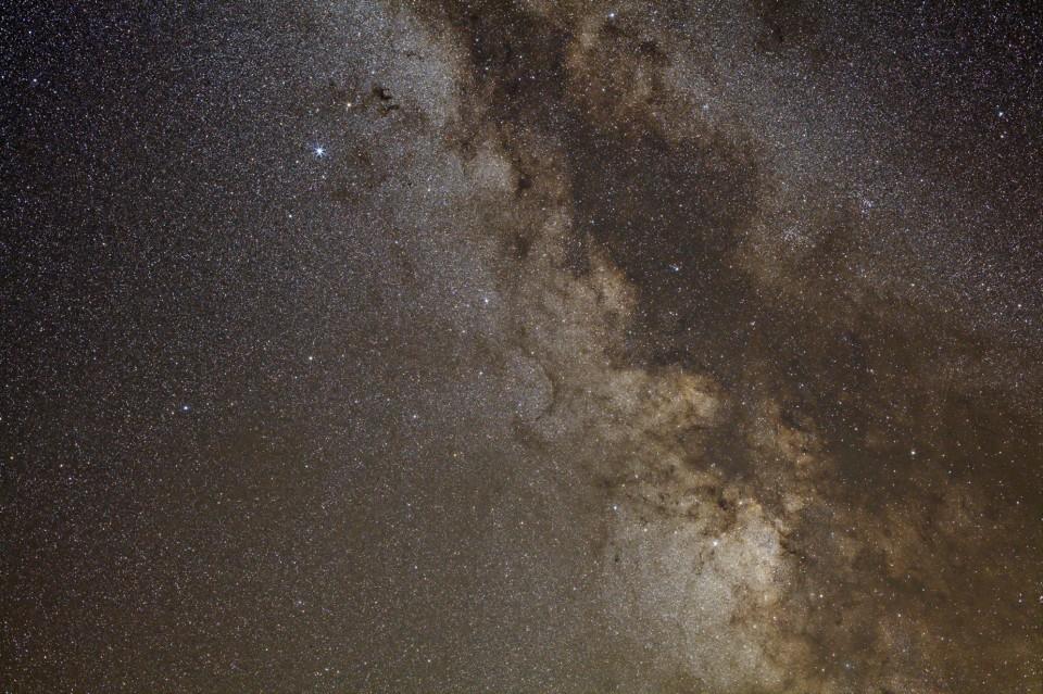 Droga Mleczna – fotograficzny mini przewodnik dla obserwatorów i astro-fotografów (cz.3)