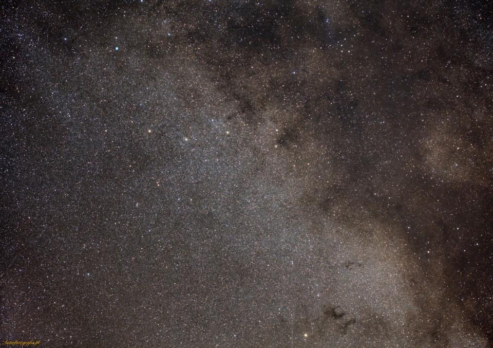 Droga Mleczna – fotograficzny mini przewodnik dla obserwatorów i astro-fotografów (cz.2)