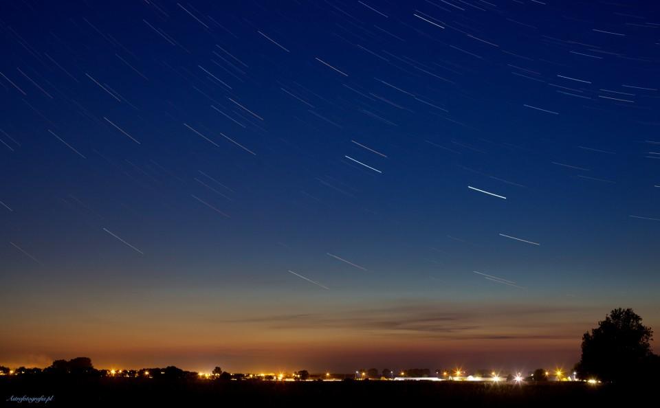 Akademia Astrofotografii – Star Trails – oprogramowanie.