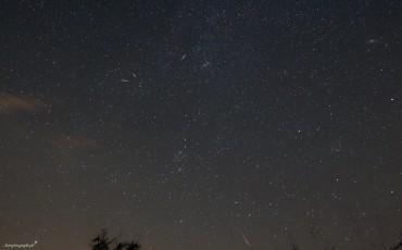 Perseidy – czyli jak złapać spadającą gwiazdkę!