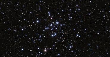 M34 – gromada otwarta w Perseuszu