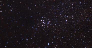 M29 – gromada otwarta w Łabędziu