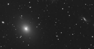 M49 – galaktyka w Pannie