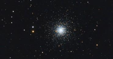 M53 + NGC5053 – gromady kuliste w Warkoczu Bereniki