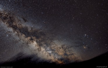 Akademia Astrofotografii – cz. 1 z czym to sięje