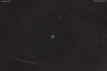 Sierpniowe spadające gwiazdy – coraz bliżej!