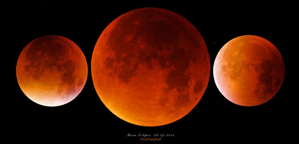 Już jutro zaćmienie Księżyca!