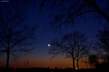 Galeria Planetarno-Księżycowych różności.