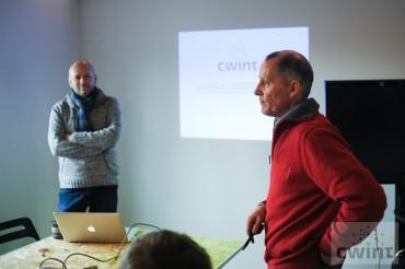 Warsztaty Astrofotografii dla CWINT