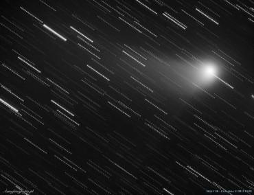 Kometa Catalina (C/2013 US10) po raz trzeci