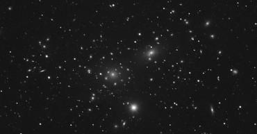 Abell 1656 – gromada Warkocza Bereniki