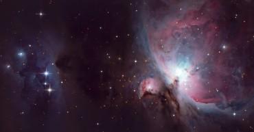 M42 – w chwili przerwy…