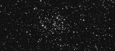 M50 – gromada otwarta w Jednorożcu