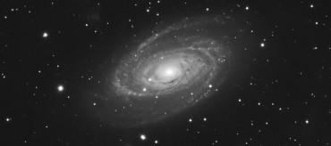 M81 – M82 – galaktyki w Wielkiej Niedźwiedzicy