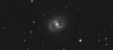 M88 – M91 – galaktyki w Warkoczu Bereniki