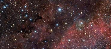 Od Sadra po Crescent (NGC6888)