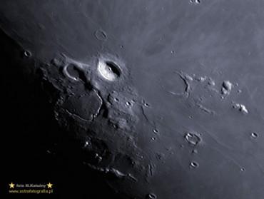 Księżyc z web-kamerki (2002/2003)