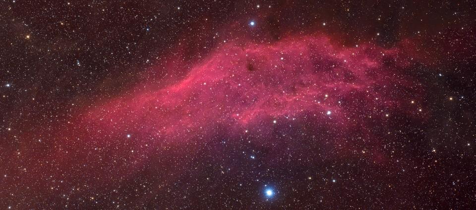 California NGC1499 – A.D. 2017