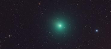 Kometa 46P/ Wirtanen – nadchodzi!