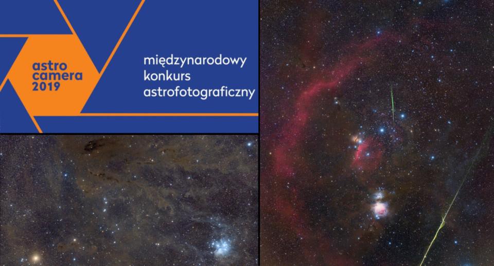Astrocamera 2019