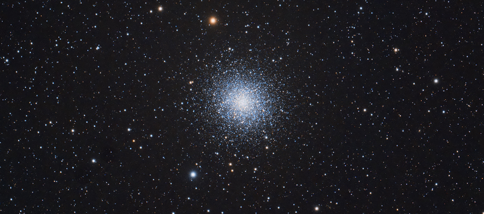 Gromada kulista – Messier 13